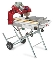 MK-101 Pro-24 Tile Saw with JCS stand /stand only
